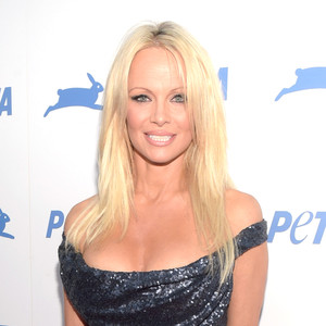 Pamela Anderson and Tommy Lee Reunite at Animal Rights Gala—See the ...  Pamela Anderson