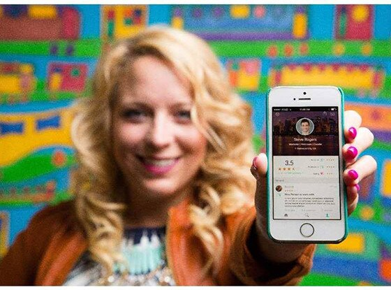 Peeple App, Facebook