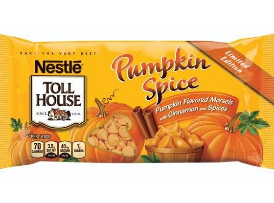 Pumpkin Spice Taste Test