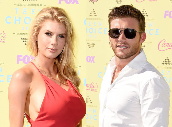 charlotte mckinney dating history Scott eastwood is not dating charlotte mckinney  scott eastwood is seen kissing newly single charlotte mckinney on malibu beach  we could feel our history':.