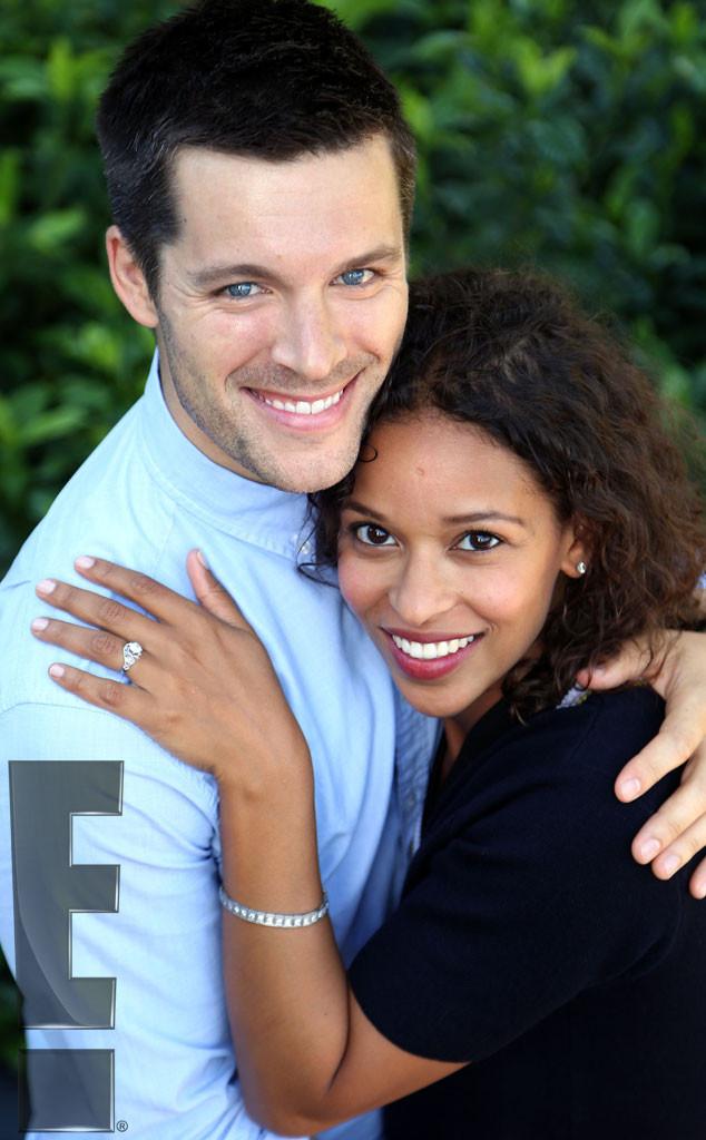 Nick Jandl, Regalia Thomas, Engaged, Exclusive