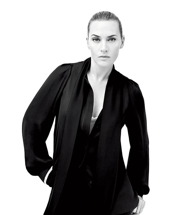 Kate Winslet, WSJ. Magazine