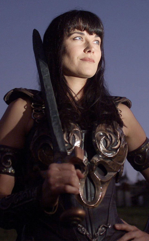 Xena, the Warrior Princess