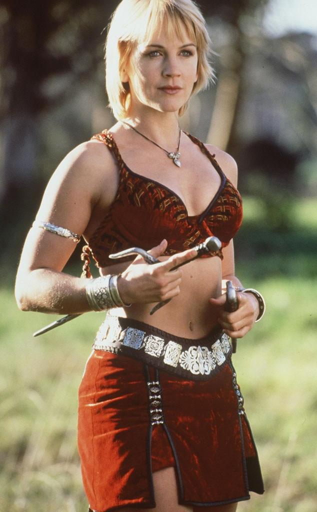 Xena, the Warrior Princess, Renee OConnor
