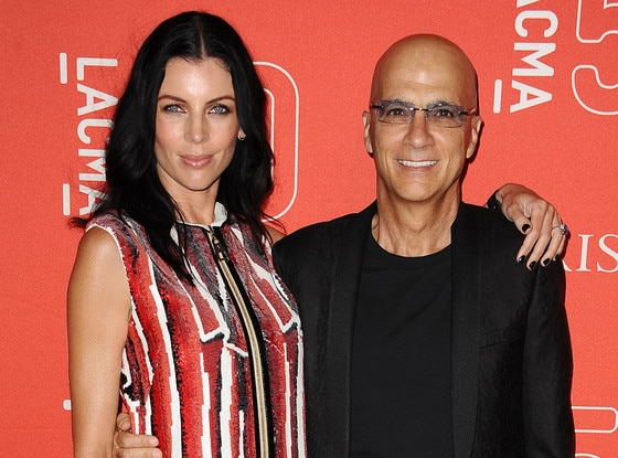 Liberty Ross, Jimmy Iovine