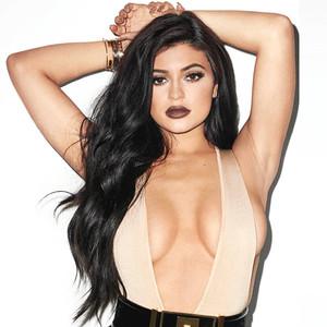 Kylie Jenner, Galore Magazine
