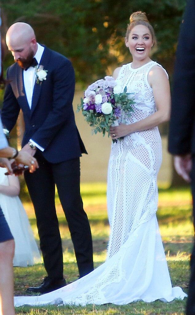 John mccain daughter wedding