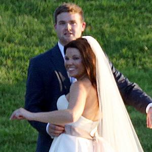 Amy Duggar, Wedding, Dillon King