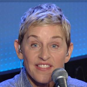 Ellen DeGeneres, Howard Stern