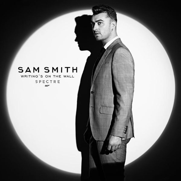 Sam Smith, Spectre