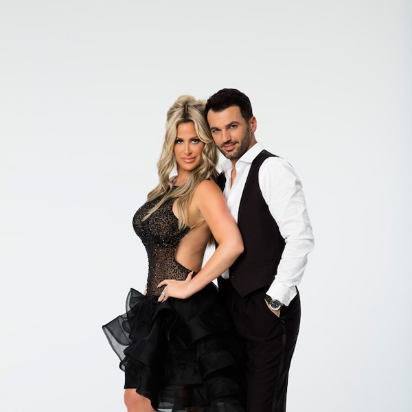 Kim Dancing With The Stars: Kim Zolciak From Dancing With The Stars Season 21: Check