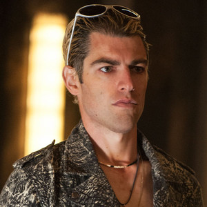 American Horror Story: Hotel, Max Greenfield