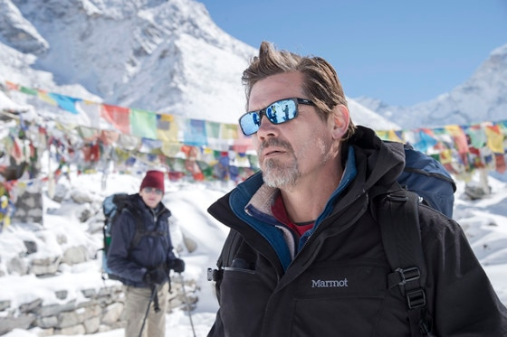 Josh Brolin, Everest
