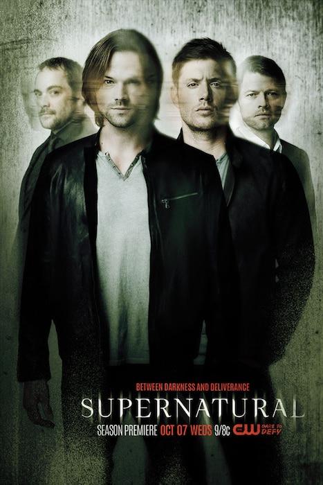 Supernatural Poster