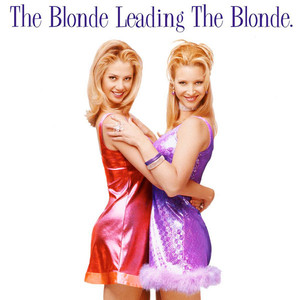 Romy & Michele Poster