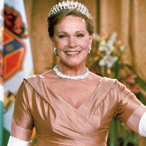 Julie Andrews, The Princess Diaries movie still