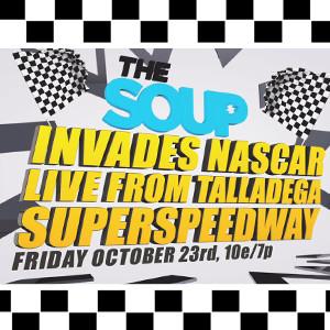 Soup NASCAR