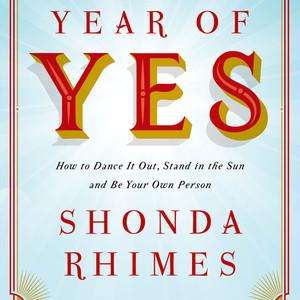 Shonda Rhimes Book Cover