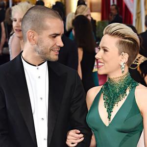 Romain Dauriac's Attorney: Why He's Fighting Scarlett Johansson for Custody