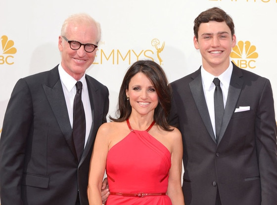 Brad hall charles hall images for Where did julia louis dreyfus go to college