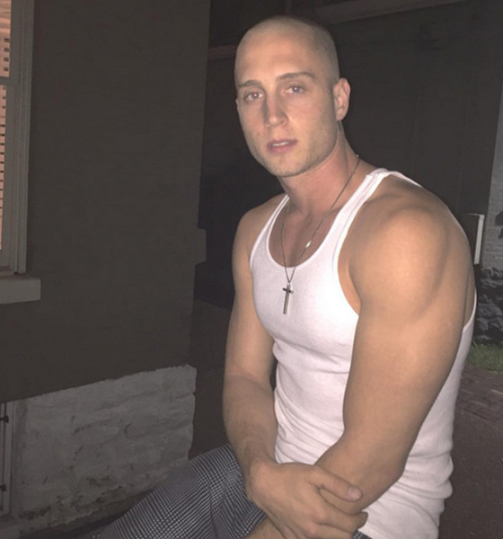 Chet Haze, Tom Hanks' Son, Instagram Selfie