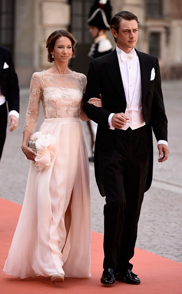Royal wedding guest dresses pictures