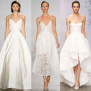 Amsale, Weddings, Bridal