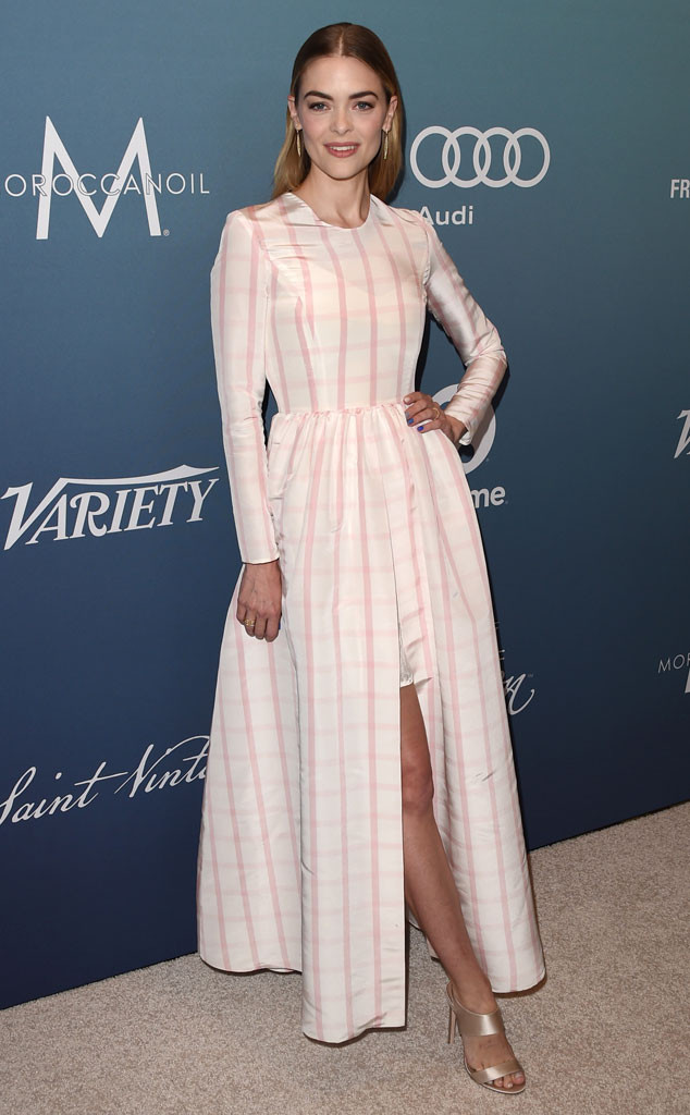 Jaime King, Variety's Power Of Women Luncheon