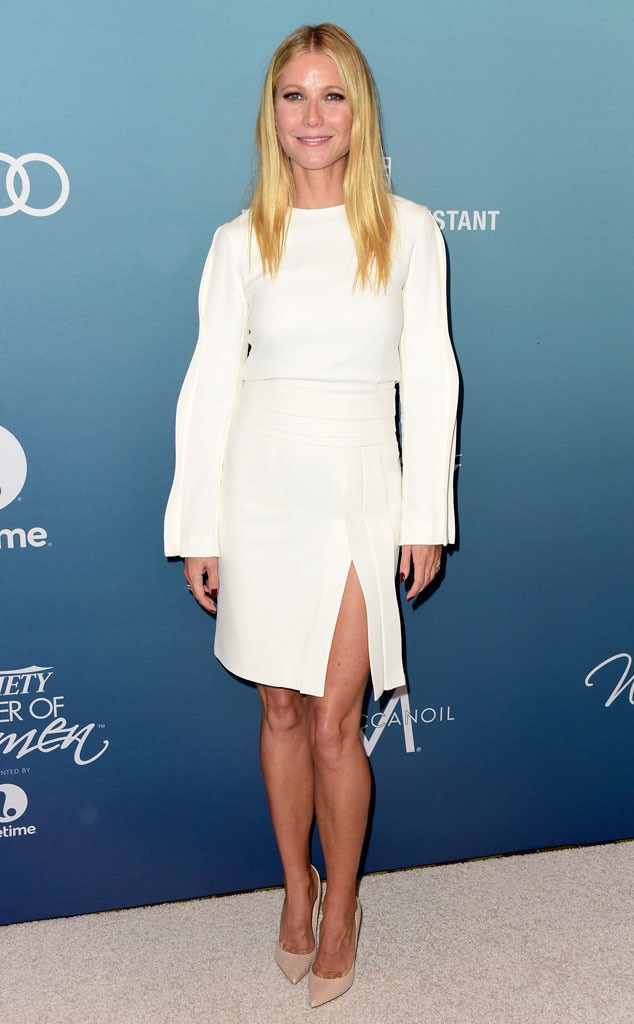 Gwyneth Paltrow, Varietys Power Of Women Luncheon