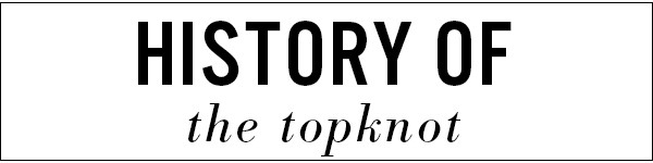 ESC, History of Topknot