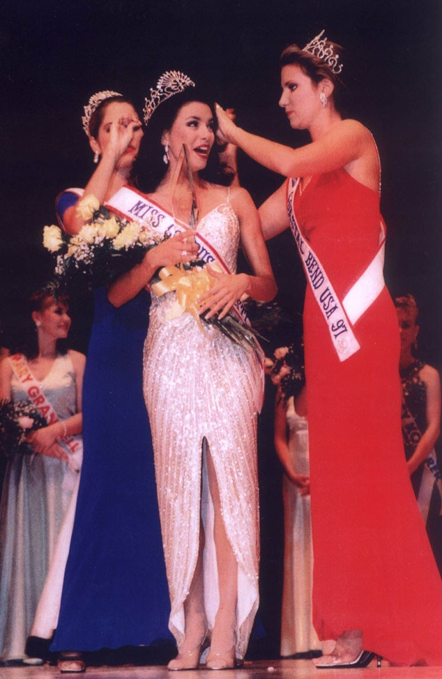 Celebrities Who Got Their Start as Beauty Pageant Queens ...