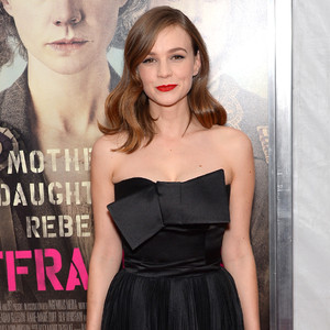 Carey Mulligan News, Pictures, and Videos | E! News