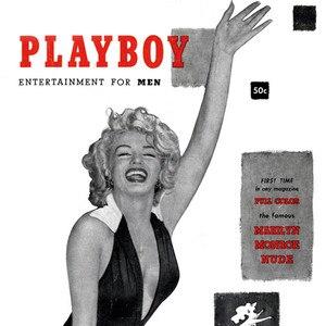 Marilyn Monroe, Playboy Magazine