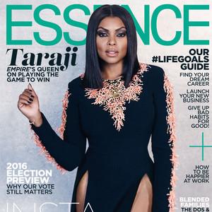 Taraji P. Henson, ESSENCE Magazine