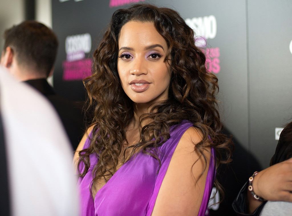 Dascha Polanco naked (56 photo) Feet, YouTube, cleavage