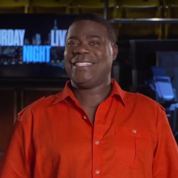 Tracy Morgan, Saturday Night Live, Promo, Bobby Moynihan