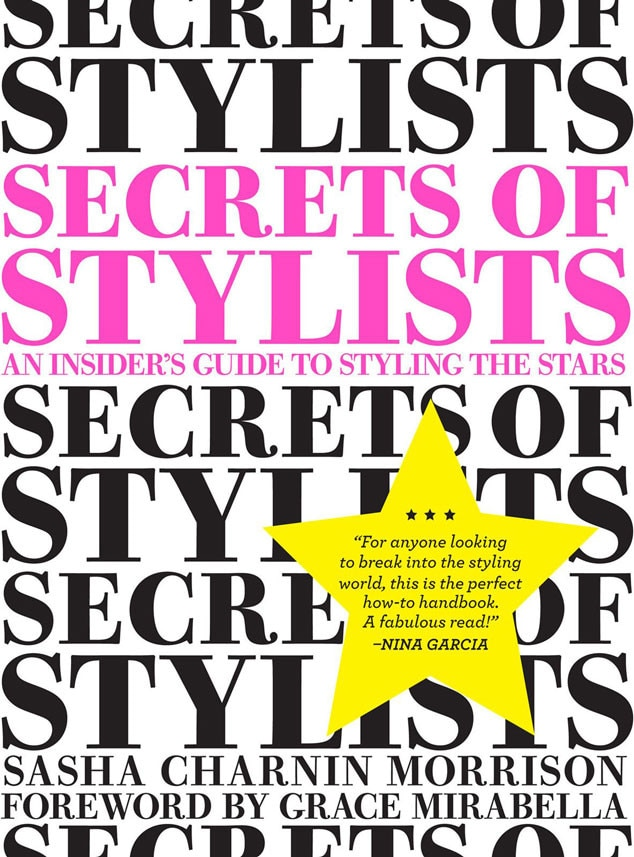 Secrets Of Stylists An Insider 39 S Guide To Styling The