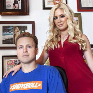 Spencer Pratt, Heidi Pratt