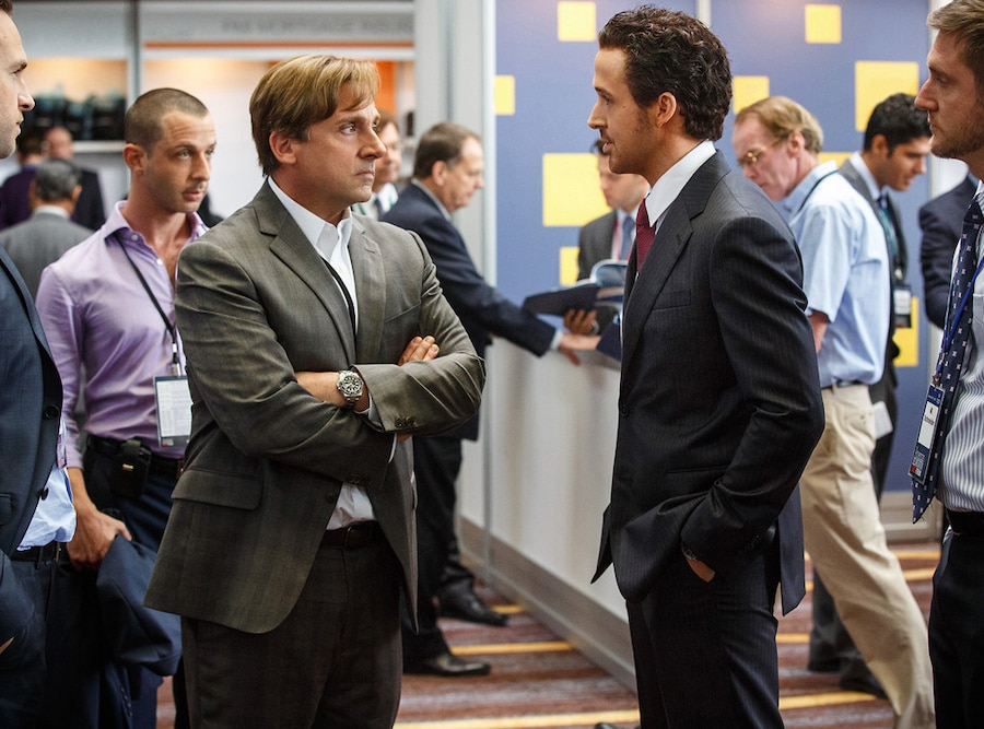 holiday movie preview,  the big short