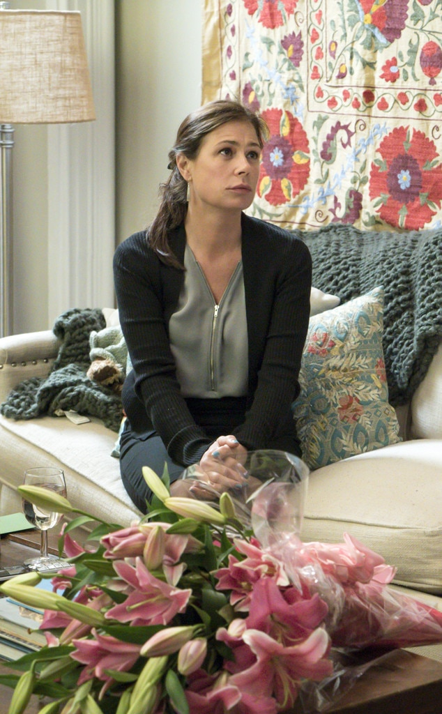 The Affair, Maura Tierney