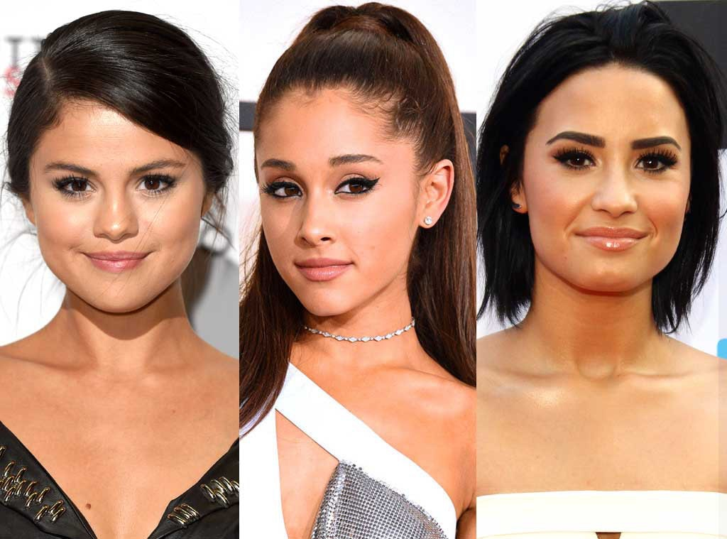 Keeping It Real In 2017: How Ariana Grande, Selena Gomez And Demi Lovato Are Proving Honesty Is The Best Policy