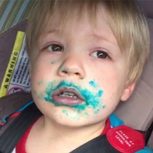 Jack Lies About Cupcake