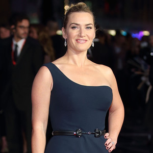Kate Winslet Doesn't W...