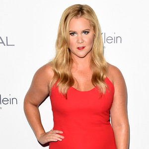 ELLE Women in Hollywood Awards, Amy Schumer