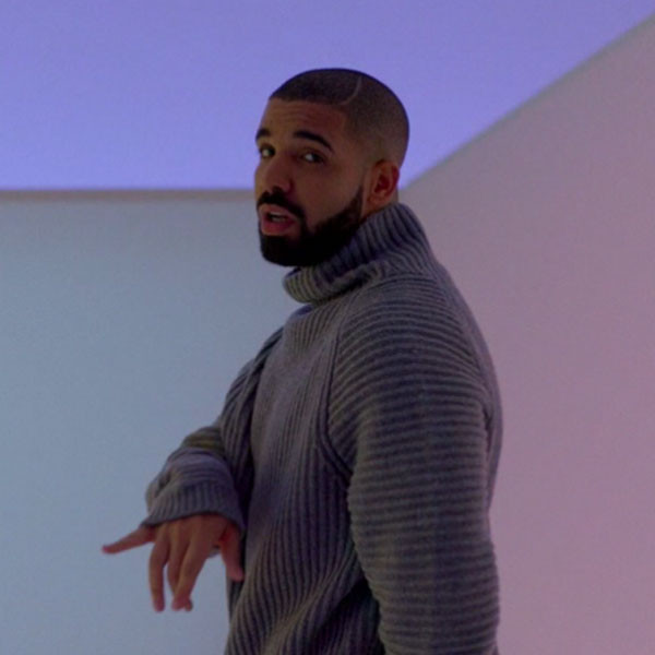 Drake, Hotline Bling