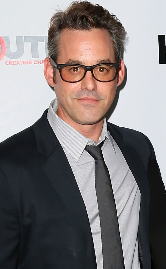nicholas brendon movies and tv shows