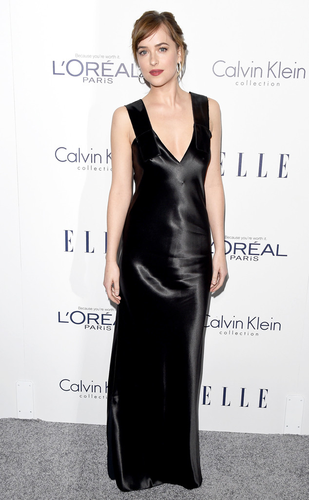 ELLE Women in Hollywood Awards, Dakota Johnson