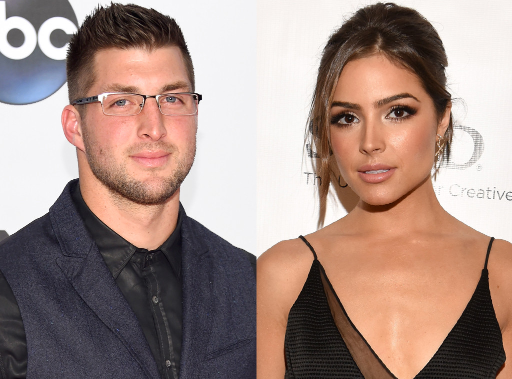 Tim tebow dating in Melbourne