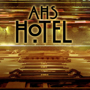 Don 39 t look down american horror story hotel 39 s new poster for Ahs hotel decor