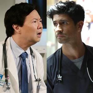 Dr. Ken, Code Black